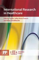 Jacket image for International Research in Healthcare