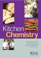 Jacket image for Kitchen Chemistry