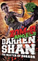 Jacket image for Zom-B Angels