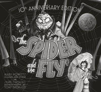 Jacket image for The Spider And The Fly