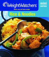 Jacket image for Rice & Noodles