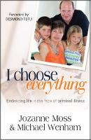 Jacket image for I Choose Everything
