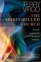 Jacket image for The Spirit-Filled Church