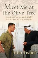 Jacket image for Meet Me at the Olive Tree