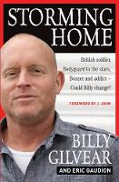 Jacket image for Storming Home