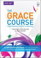 Jacket image for The Grace Course DVD