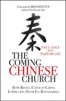 Jacket image for The Coming Chinese Church