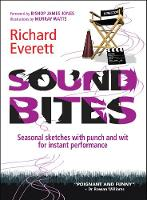 Jacket image for Sound Bites