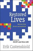 Jacket image for Restored Lives