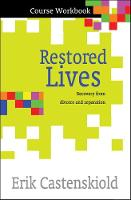 Jacket image for Restored Lives Course Workbook (Pack of 10)