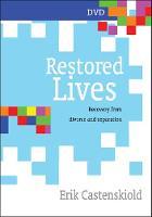 Jacket image for Restored Lives DVD