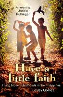 Jacket image for Have a Little Faith