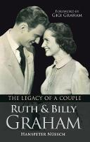 Jacket image for Ruth and Billy Graham