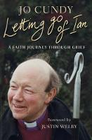 Jacket image for Letting Go of Ian
