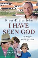 Jacket image for I Have Seen God