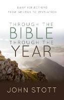 Jacket image for Through the Bible Through the Year