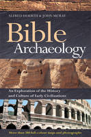 Jacket image for Bible Archaeology