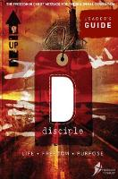 Jacket image for Disciple