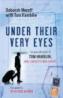 Jacket image for Under Their Very Eyes