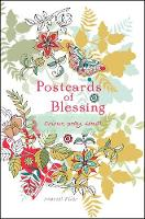 Jacket image for Postcards of Blessing