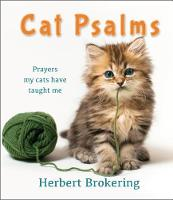 Jacket image for Cat Psalms