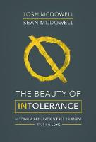 Jacket image for The Beauty of Intolerance