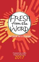 Jacket image for Fresh from the Word 2017