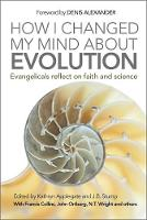 Jacket image for How I Changed My Mind About Evolution