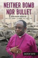Jacket image for Neither Bomb Nor Bullet
