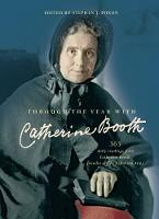 Jacket image for Through the Year with Catherine Booth