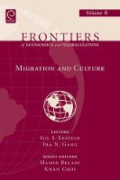 Jacket image for Migration and Culture