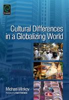 Jacket image for Cultural Differences in a Globalizing World
