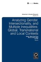 Jacket image for Analyzing Gender, Intersectionality, and Multiple Inequalities