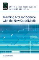 Jacket image for Teaching Arts and Science with the New Social Media