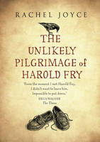 Jacket image for The Unlikely Pilgrimage Of Harold Fry