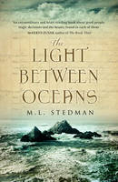 Jacket image for The Light Between Oceans