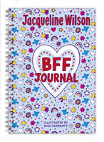 Jacket image for Jacqueline Wilson BFF Journal
