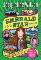 Jacket image for Emerald Star