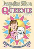 Jacket image for Queenie