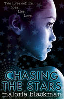 Jacket image for Chasing the Stars