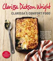 Jacket image for Clarissa's Comfort Food