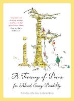 Jacket image for iF: A Treasury of Poems for Almost Every Possibility