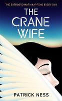 Jacket image for The Crane Wife
