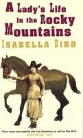 Jacket image for A Lady's Life in the Rocky Mountains