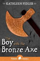 Jacket image for The Boy with the Bronze Axe