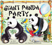 Jacket image for The Giant Panda Party