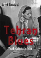 Jacket image for Tehran Blues