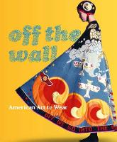 """""""Off the Wall"""" by Dilys E.              Blum"""