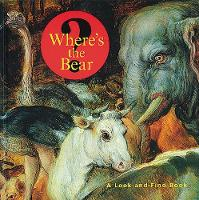 """Where's the Bear? - A Look-and-Find Book"" by . Getty"