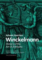 """History of the Art of Antiquity"" by Johann Joachim Winckelmann"